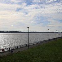 Otterspool Promenade