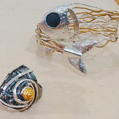 mitos art -hand made jewllery-
