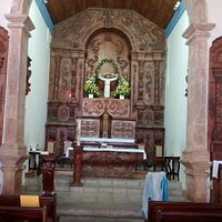 Altares...