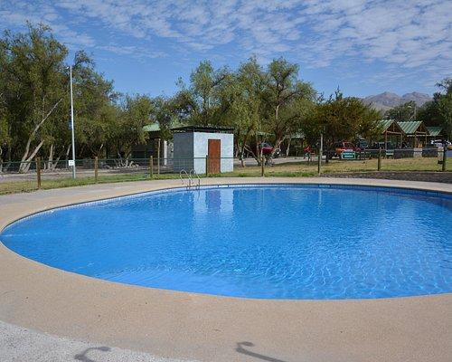 Piscina Parque Los Pimientos