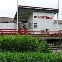 natuurzwembad Oosterbad;Aalsmeer