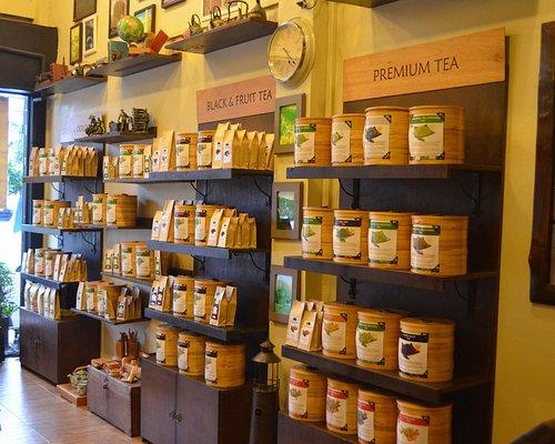 Tea Village Store