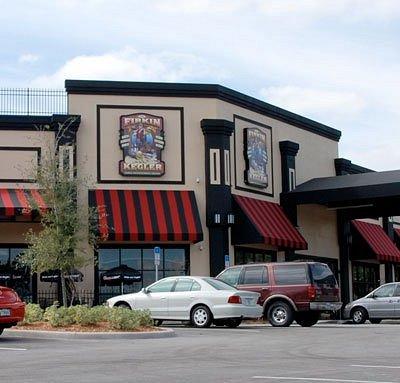 Firkin & Kegler Family Entertainment Center