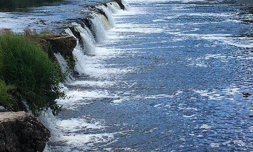 Venta Waterfall
