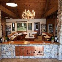 Le Vigne Tasting Room