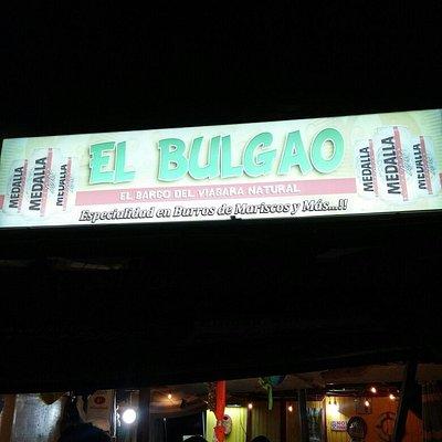 El Bulgao