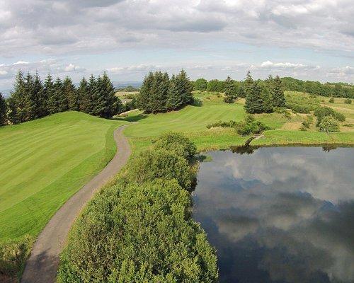 East Ren Golf Club