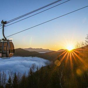 Gondola skyrides | Summer, Fall, Winter, Spring