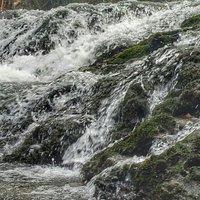 Fuente del Francés y paseo junto al rio