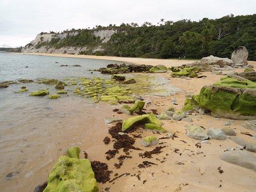 Praia de Jacumã