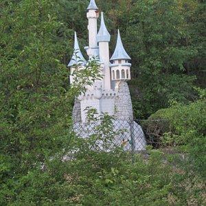 Fantasy Land side - Castle
