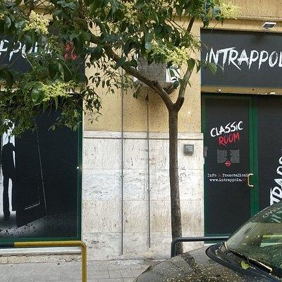 Intrappola.to Foggia