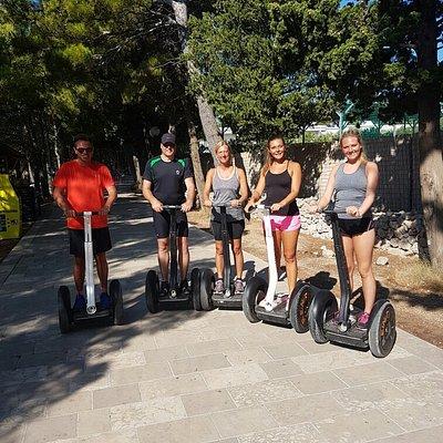 SegwayDalmacija Segway Tours Croatia
