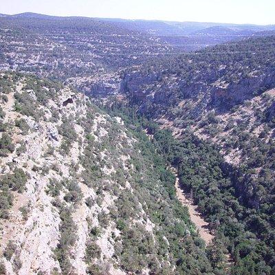 Jebel Akhdar 5