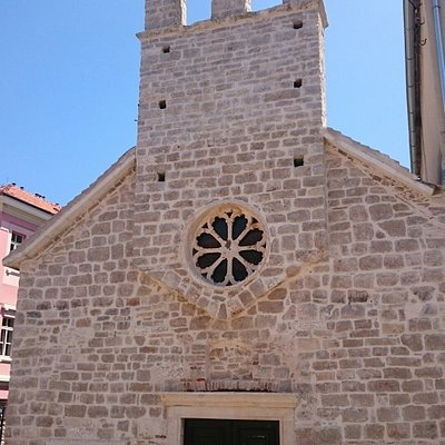 Church of St John