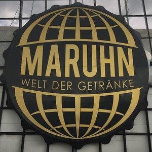 Geträenkemarkt Maruhn