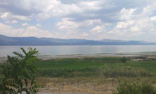 burdur gölü kuş cenneti (03.07.2016)