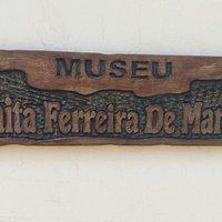 Museu Histórico Anita Ferreira de Maria