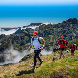 Trail Running Tours through some magic trails of Madeira Island