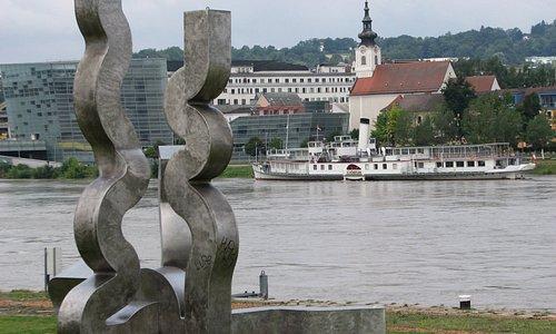 some interesting sculptures