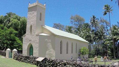 St Philomena Church