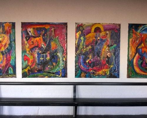 Work of art ny Allan Skuldbøl