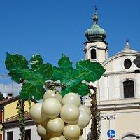 Sanctuaire Rosa Mistica - Un jour de fête
