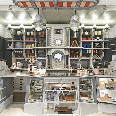 Fabrikat Working Goods: Papeterie & Künstlerbedarf