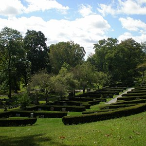 Wonderful grounds
