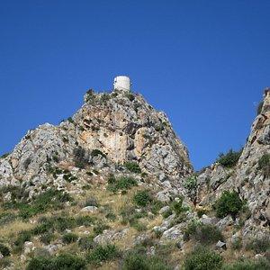 Torre Bennistra, Scoppelo