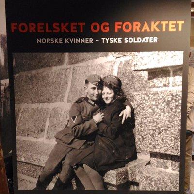Tutte le scritte e didascalie sono in lingua Norvegese