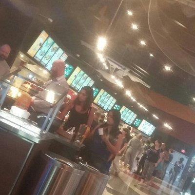 SilverCity Yorkdale Cinemas