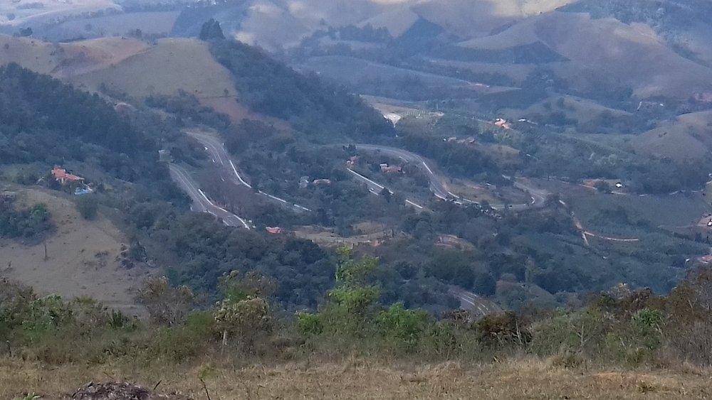 Pedra da Serra