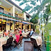 Green Heaven Restaurant