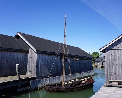 Sjökvarteret, Mariehamn (Maarianhaminan merikortteli)