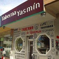 Taberna Yasmín EXT
