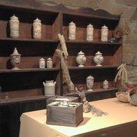 Galerías medievales de Oloite
