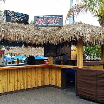 Dublin Deck Tiki Bar and Grill