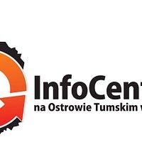 InfoCentrum - logo