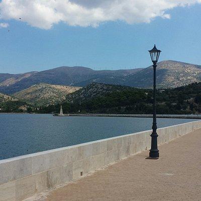 Drapano Bridge (De Bosset)