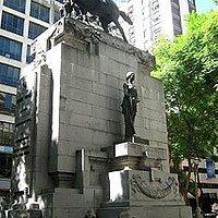 Monumento a Manuel Dorrego