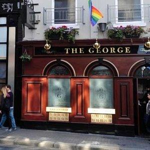The George Dublin