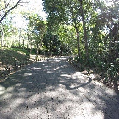 entrada del Jardin Cupainicú