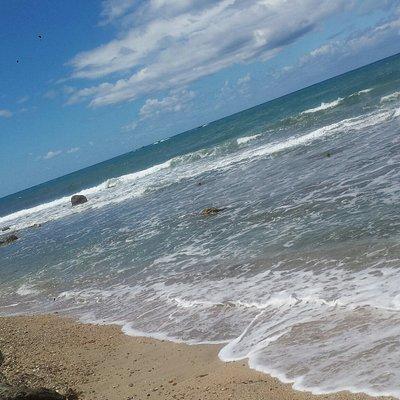 Paramonas Beach