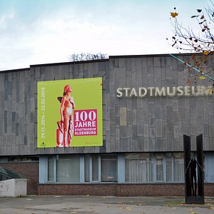Stadtmuseum Oldenburg. Foto: Stadtmuseum Oldenburg