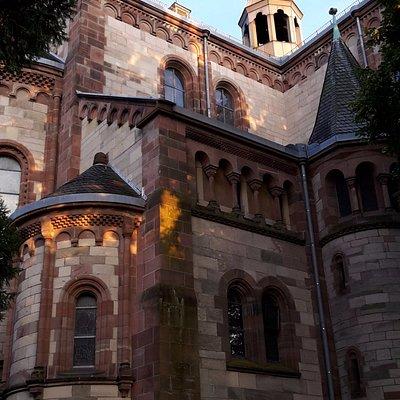 Herz Jesu Kirche, Ettlingen