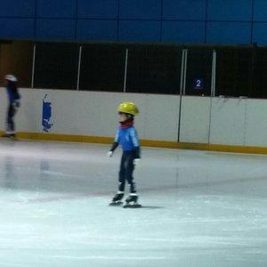 Namseon Park Common Sports Hall