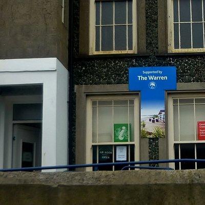 Abersoch Tourist Information Centre