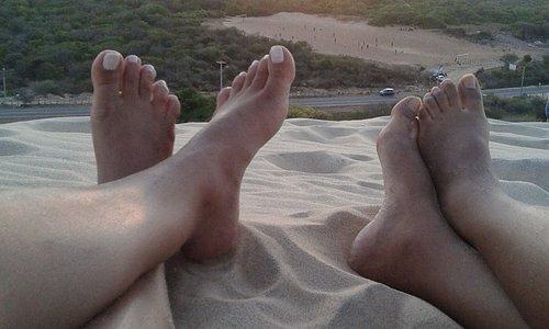Por do Sol - Canoa Quebrada