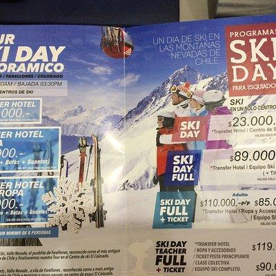 Ski Ahorro